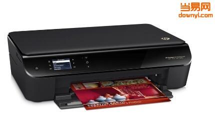 HP Deskjet Ink Advantage3548打印机驱动 最新版 0