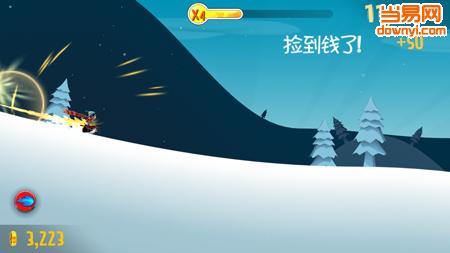 滑雪大冒险官方版(ski safari) v2.3.7.07 安卓最新版0