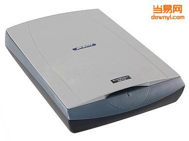 中晶Microtek ScanMaker 3870扫描仪驱动