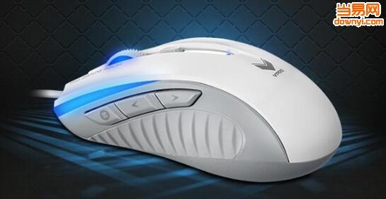 雷柏V300C光学游戏鼠标驱动