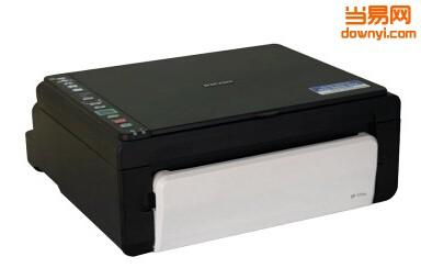 理光ricoh sp111su打印机