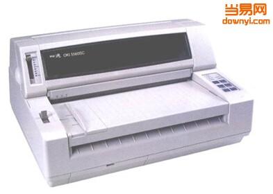 四通OKI5560SC票据打印机